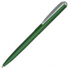 PARAGON, ручка шариковая, зеленый/хром, металл