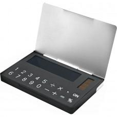 Калькулятор с визитницей