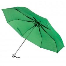 Зонт складной FOOTBALL, механический