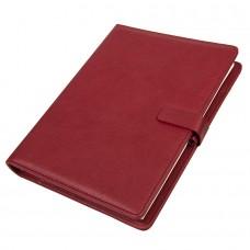 Ежедневник недатированный Coach, формат B5 в подарочной коробке