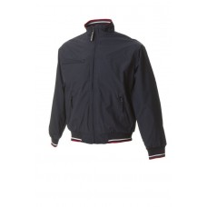 AMALFI Куртка нейлон теслон темно-синий