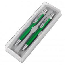 SUMO SET, набор в футляре: ручка шариковая и карандаш механический