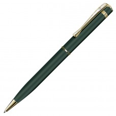 ADVISOR, ручка шариковая, зеленый/золотистый