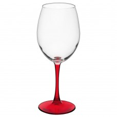 Бокал для вина Enjoy, красный