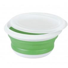 Ланчбокс Base, зеленый