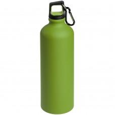 Бутылка для воды Al, зеленая