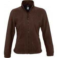 Куртка женская North Women, коричневая