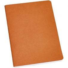 Блокнот Writer, оранжевый