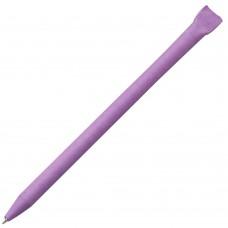 Ручка шариковая Carton Color, фиолетовая