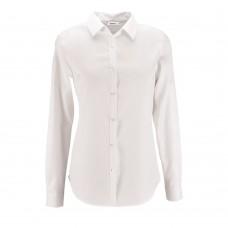 Рубашка женская BRODY WOMEN белая
