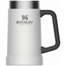 Пивная кружка Stanley Adventure, белая