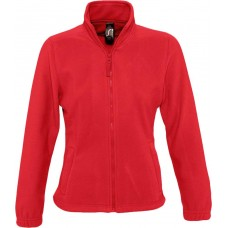 Куртка женская North Women, красная