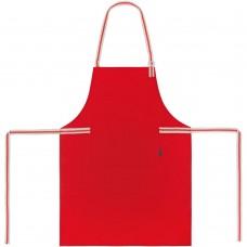 Фартук Brave Cook, красный
