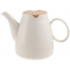 Чайник Piacente, белый
