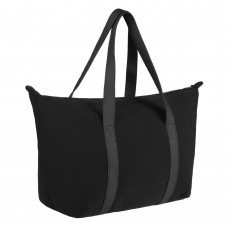 Повседневная сумка Fancy Weekend, черная