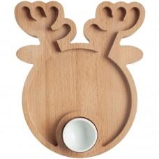 Блюдо Dear Deer