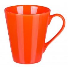 Кружка Bell, оранжевая