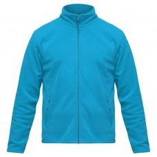 Куртка ID.501 бирюзовая