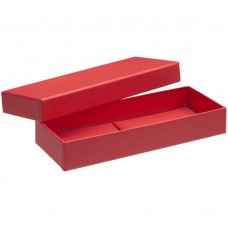 Коробка Tackle, красная