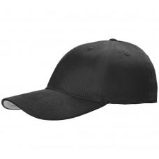 Бейсболка Beinn Eighe, черная