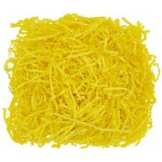 Бумажный наполнитель Chip, желтый