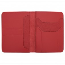 Автобумажник Hakuna Matata, красный