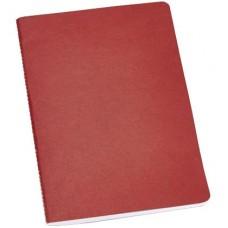 Блокнот Writer, красный