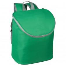 Изотермический рюкзак Frosty, зеленый