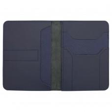 Автобумажник Hakuna Matata, синий