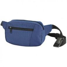 Поясная сумка Fanny Pack, синяя