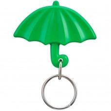 Брелок Rainy, зеленый