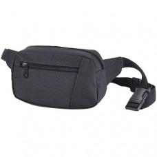 Поясная сумка Fanny Pack, черная