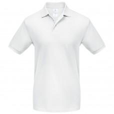 Рубашка поло Heavymill белая