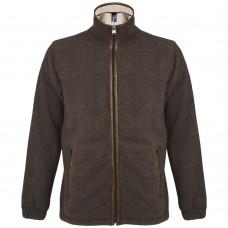 Куртка NEPAL, коричневая
