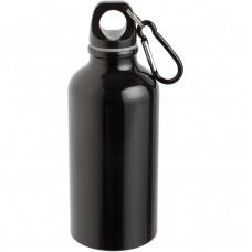 Бутылка для спорта Re-Source, черная