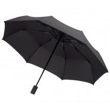 Зонт складной AOC Mini, синий